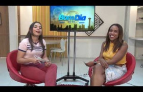 BOM DIA NEWS 30 08  Biá Boakari - programação cultural do final de semana
