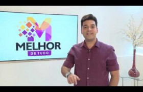 MELHOR DE TUDO  25 07 19 Bloco 01