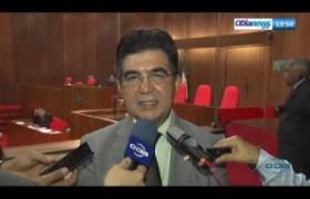 O DIA NEWS 01 08  Abertura do 2º semestre legislativo no Piauí