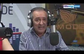 O DIA NEWS 01 08  AZ no Rádio