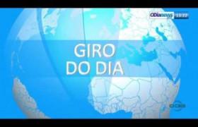 O DIA NEWS 01 08  Giro do Dia