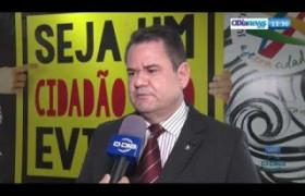 O DIA NEWS 01 08  Justiça Eleitoral marca nova eleição no município de Brasileira PI