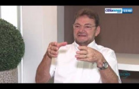 O DIA NEWS 01 08  Wilson Martin ex governador do Piauí 2ª PARTE