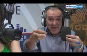 O DIA NEWS 02 08  AZ no Rádio