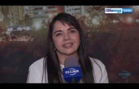 O DIA NEWS 02 08  Dep. Teresa Britto pretende judicializar duas questões ligadas ao governo