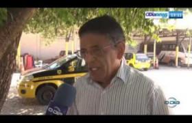 O DIA NEWS 02 08  Depredação do patrimônio público em Teresina