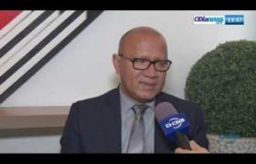 O DIA NEWS 02 08  Franzé Silva fala sobre uma polêmica entre Dudu e Assis Carvalho