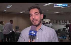 O DIA NEWS 19 08  Bancada Federal e reitor falam sobre investimento para UFPI