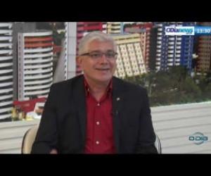 TV O Dia - O DIA NEWS 19 08 Eyder Mendes - Superint. Disseminação de Inform. IBGE:PI