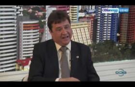 O DIA NEWS 19 08  Nerinho - Dep. Estadual PTB-PI