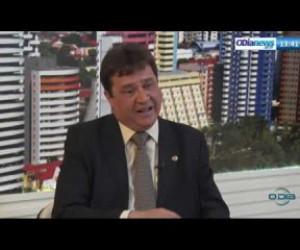 TV O Dia - O DIA NEWS 19 08 Nerinho - Dep. Estadual PTB-PI