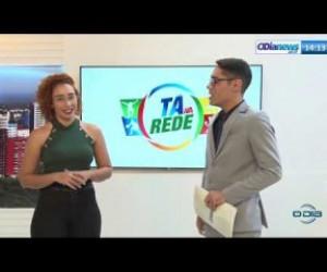TV O Dia - O DIA NEWS 19 08  Tá Na Rede