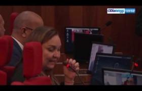O DIA NEWS 20 08  Assembléia Legislativa vai discutir o litígio entre Piauí e Ceará por terr