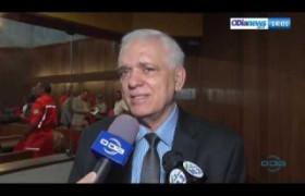 O DIA NEWS 21 08  Assembléia discute sobre novo empréstimo solicitado pelo Governo do Estado