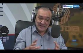 O DIA NEWS 21 08  AZ no Rádio