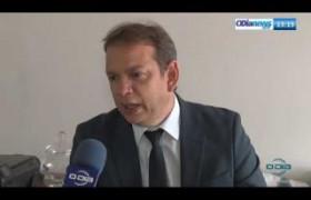 O DIA NEWS 21 08  Diretor do DER fala sobre a manifestação no Povoado Socopo