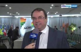O DIA NEWS 21 08  Encontro de Governadores da região Nordeste em Teresina