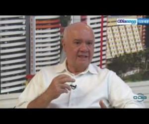 TV O Dia - O DIA NEWS 21 08  Evandro Cosme Pres  CDL Teresina