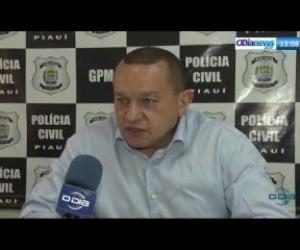 TV O Dia - O DIA NEWS 21 08 Policia Civil dá continuade a operação THE