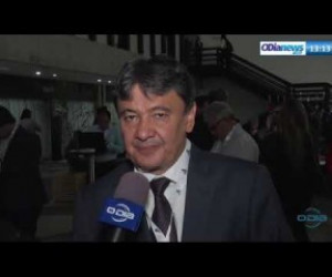 TV O Dia - O DIA NEWS 22 08 Abdib Fórum Infraestrutura Regional – Edição Nordeste