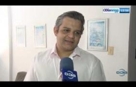 O DIA NEWS 22 08  Robertinho Leal (Prefeito de Miguel Leão-PI)