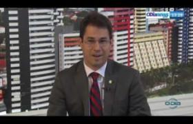O DIA NEWS 22 08  Thiago Brandão (Presidente da AMAPI)