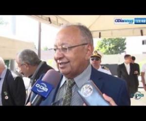 TV O Dia - O DIA NEWS 23 08  Dr  Pessoa (ex-Deputado Estadual)