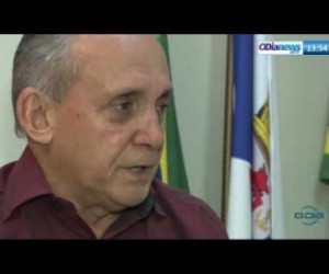 TV O Dia - O DIA NEWS 23 08 Gov. Federal vai extinguir a superintendência do Banco do Brasil no Piauí
