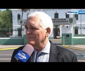 TV O Dia - O DIA NEWS 23 08  Themístocles Filho (Presidente da ALEPI)