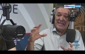 O DIA NEWS 29 07  AZ no Rádio