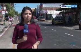 O DIA NEWS 29 07  Modificações no trânsito da Av. São Raimundo em Teresina