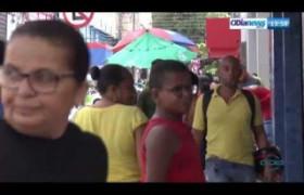 O DIA NEWS 29 07  Piauí é o 3º do Nordeste em abertura de vagas de emprego