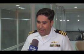 O DIA NEWS 2a  Ed  23 08  Comte. Dante Duarte (capitão dos Portos do Piauí)