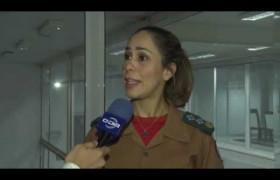 O DIA NEWS 2a  Ed. 30 08  Major Najra Nunes Corpo de Bombeiros