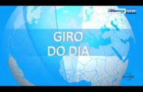 O DIA NEWS 30 07  Giro do Dia