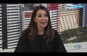 O DIA NEWS 30 07  Margarete Coelho (Dep. Federal PP-PI)