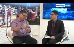 O DIA NEWS 30 07  Ribamar Bastos (superint. DNIT)