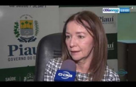 O DIA NEWS 30 07  Transplantes no Piauí tem baixa aceitação das famílias
