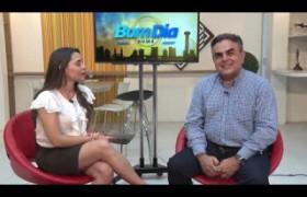 BOM DIA NEWS 03 09  Luis Airton (Mastologista)
