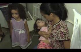 BOM DIA NEWS 04 09  Diagnosticado 1º caso de Sarampo em Teresina