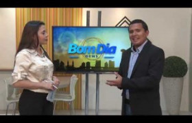 BOM DIA NEWS 04 09  João Magalhães (editor de política Jornal O Dia)