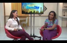 BOM DIA NEWS 06 09  Biá Boakari e a programação cultural do final de semana
