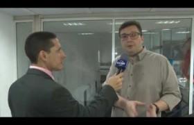 BOM DIA NEWS 06 09  Plano político de Fábio Sérvio para 2020