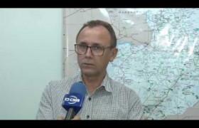 BOM DIA NEWS 09 09  Operação Carro-pipa