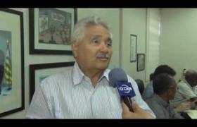 BOM DIA NEWS 16 09   Novo aeroporto volta a ser tema de debate entre os parlamentares
