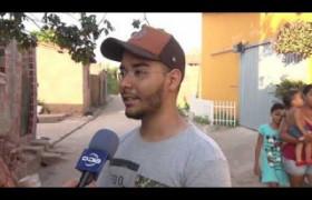 BOM DIA NEWS 16 09   Parque Rodoviário - Famílias ainda esperam a reparação dos danos