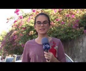 TV O Dia - BOM DIA NEWS 17 09 Quase 5 mil focos de incêndio este ano no Piauí