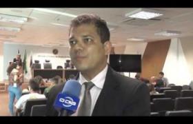 BOM DIA NEWS 18 09  Audiência pública discute atraso nos salários dos profissionais de saúde