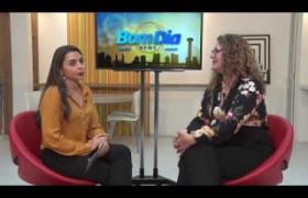 BOM DIA NEWS 18 09  Carina Câmara (Sec. Est. Turismo) - Turismo em São Raimundo Nonato