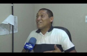 BOM DIA NEWS 18 09  Transporte coletivo da capital pode paralisar